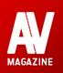 מגזין AV