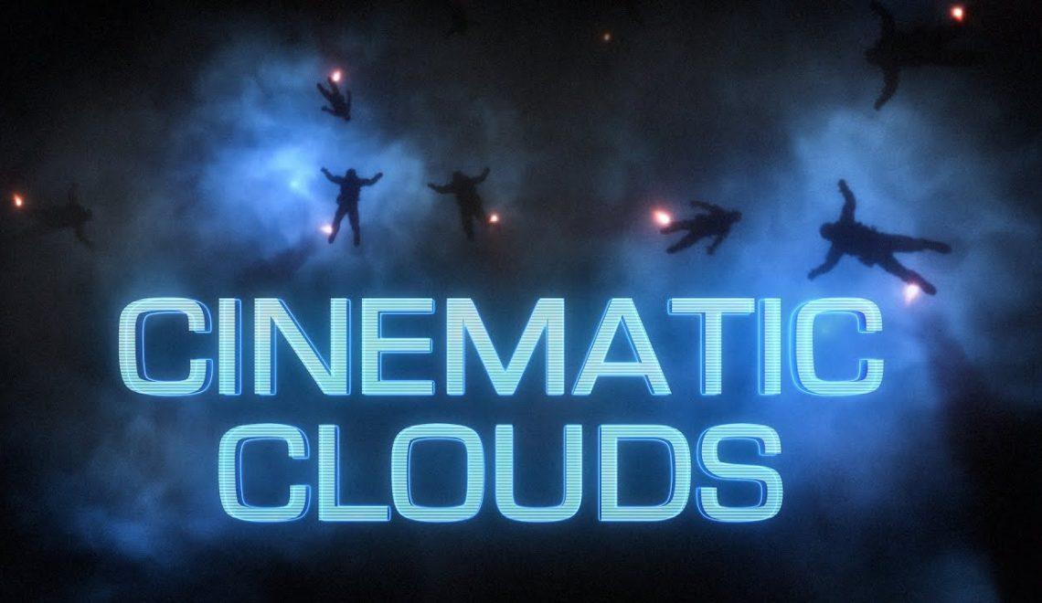 כיצד יוצרים סופת עננים?