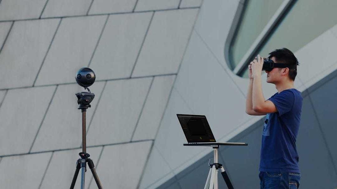 שדרוג משמעותי למצלמת 360 מעלות