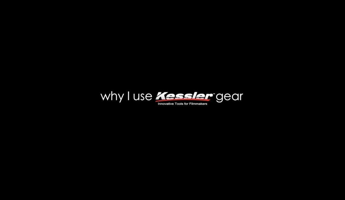 למה להשתמש בציוד Kessler