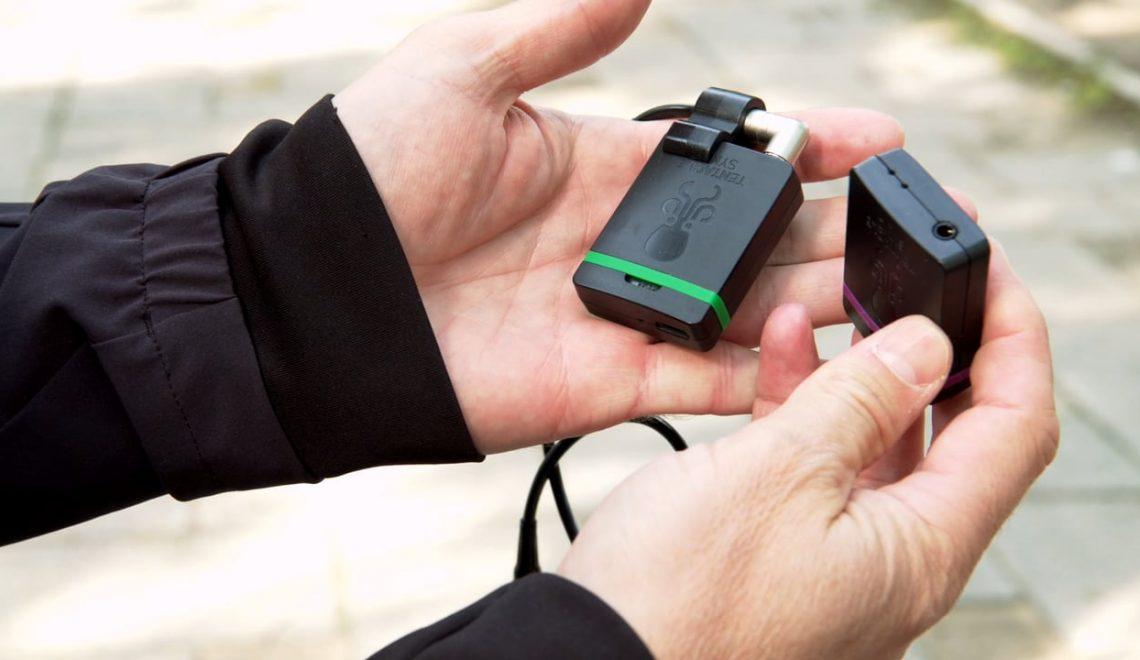 פתרון פשוט לסנכרון בסיס זמן למצלמות DSLR