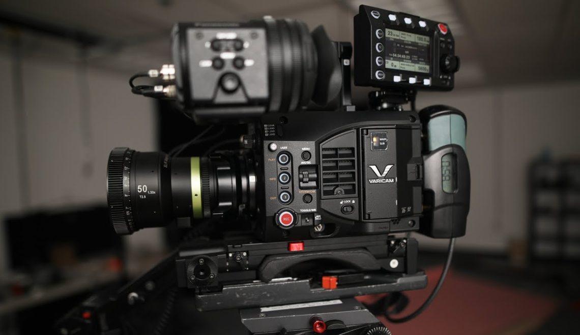 הורדת מחיר משמעותית למצלמת הדגל Varicam LT