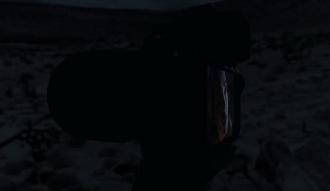 ניקון פרסמה טיזר למצלמת 4k FF ללא מראה של החברה