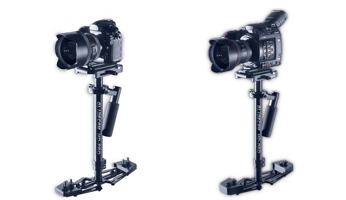 המייצב החדש של Glidecam, ה- HD-PRO
