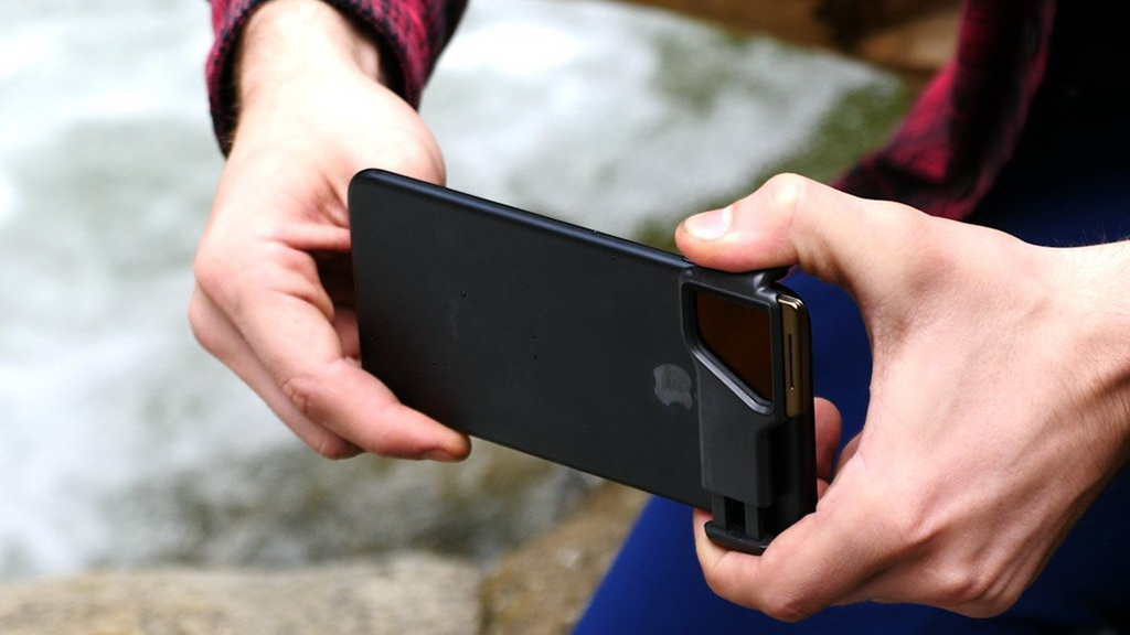 ערכת פילטרים לטלפונים ניידים