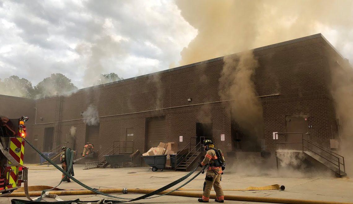 חברת SmallHD מפרסמת את זמני שיווק המצורים לאחר השריפה