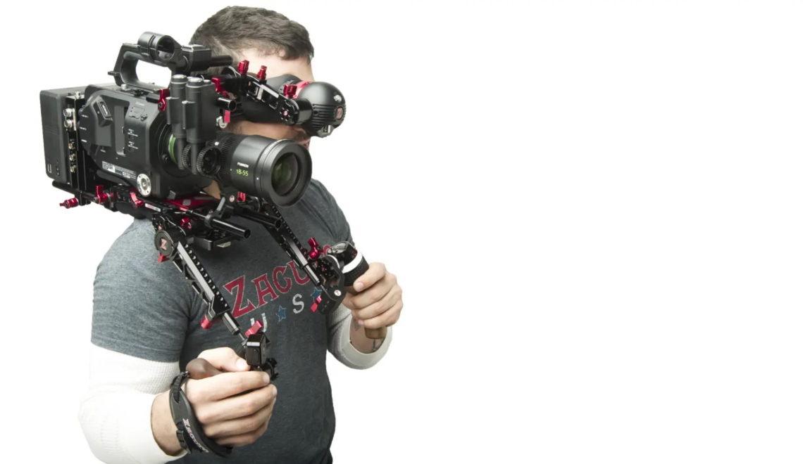 יחידות שליטה למצלמות קנון, פנסוניק וסוני של Zacuto