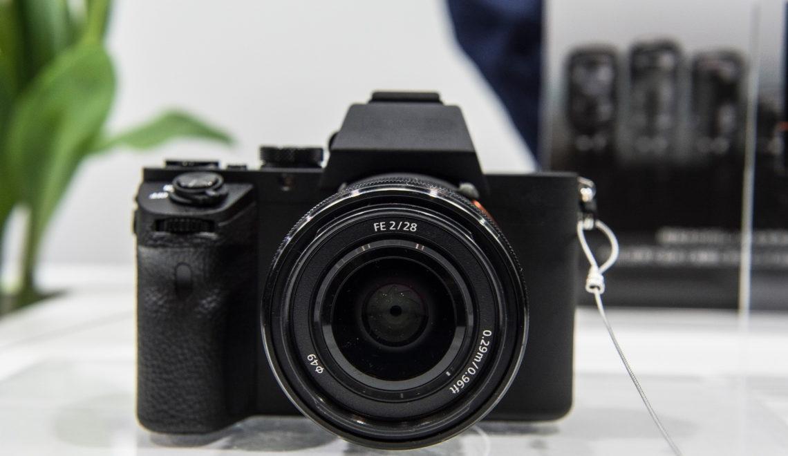 המצלמות ללא מראה הטובות ביותר לוידאו נכון ל- 2018