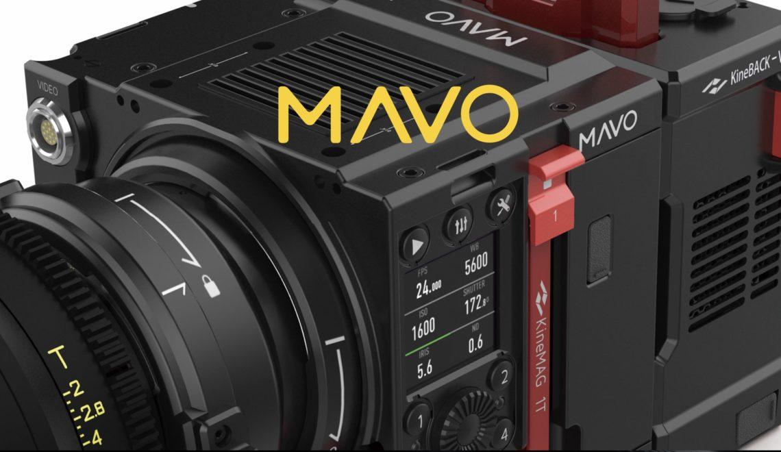 פורסם המחיר והמפרט הסופי של מצלמת MAVO LF