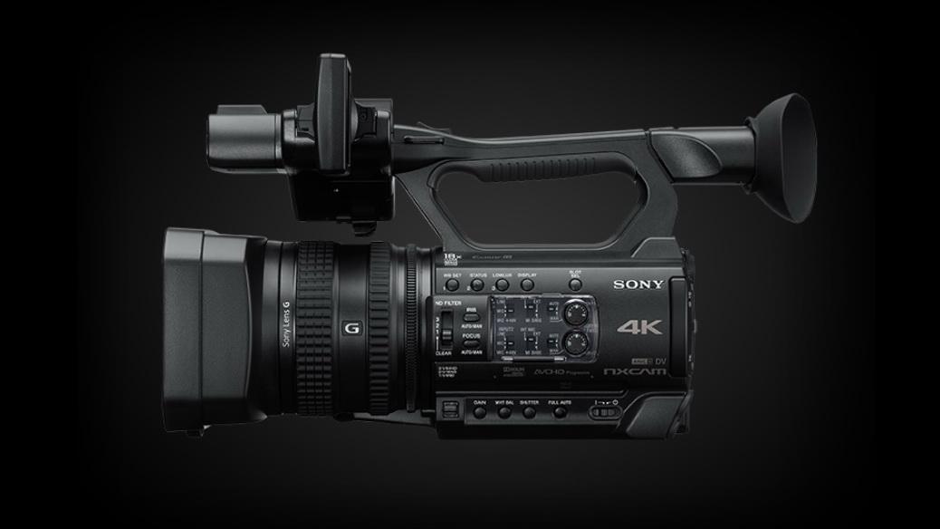 סוני השיקה מצלמה חדשה ועדכון למצלמת הדגל של החברה