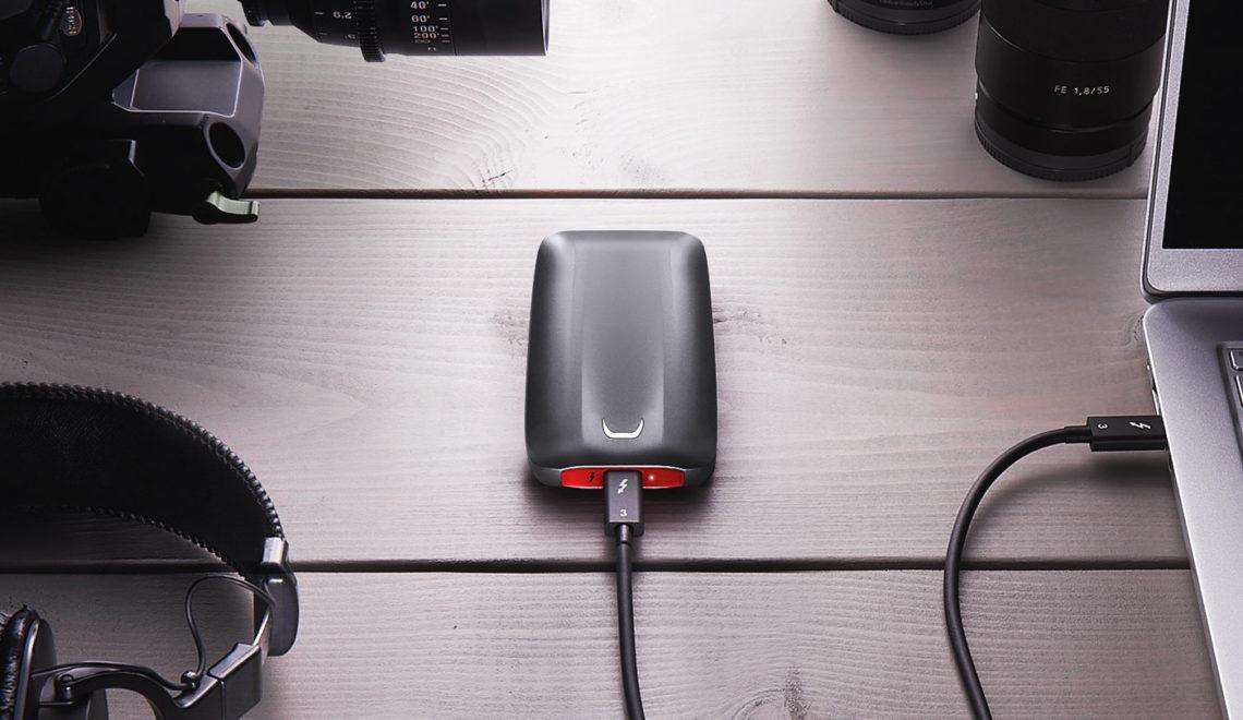 כונן SSD נייד חדש של סמסונג הושק