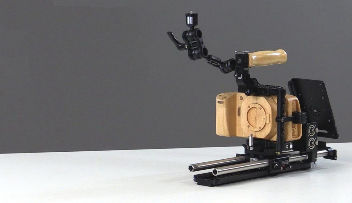 אביזרים נוספים למצלמת Pocket Cinema