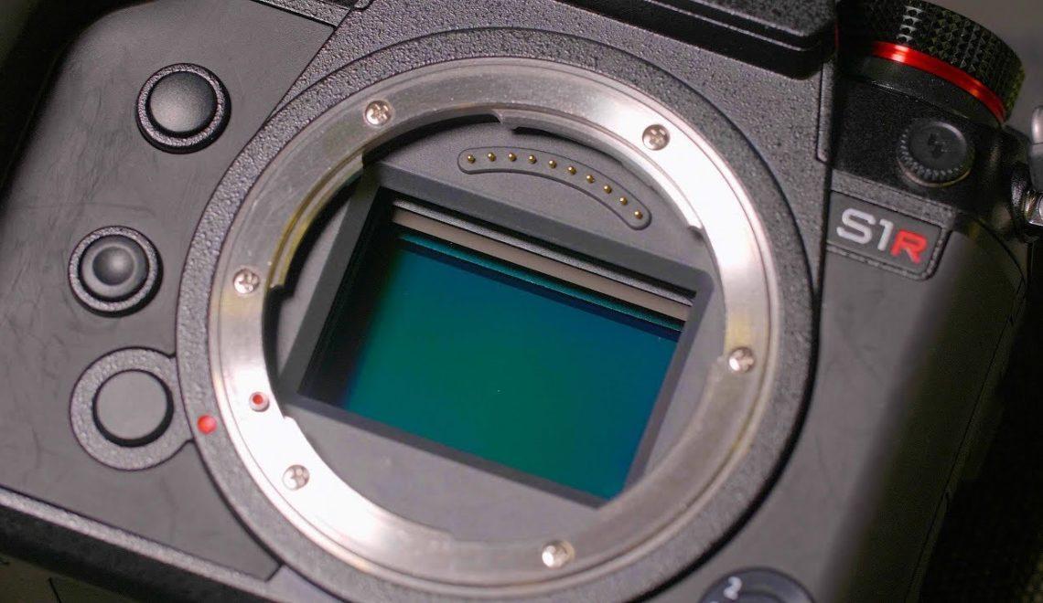 התרשמות ראשונה ממצלמות S1 ו-S1r של פנסוניק