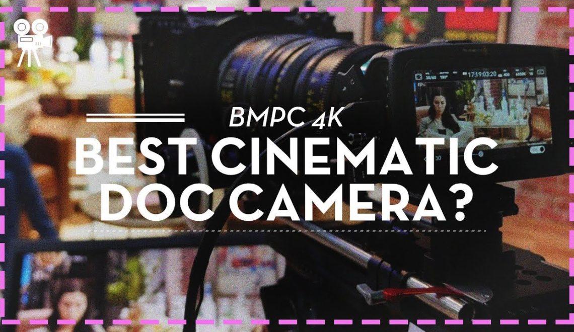 סקירה מקיפה של מצלמת הפוקט החדשה כמצלמת דוקו