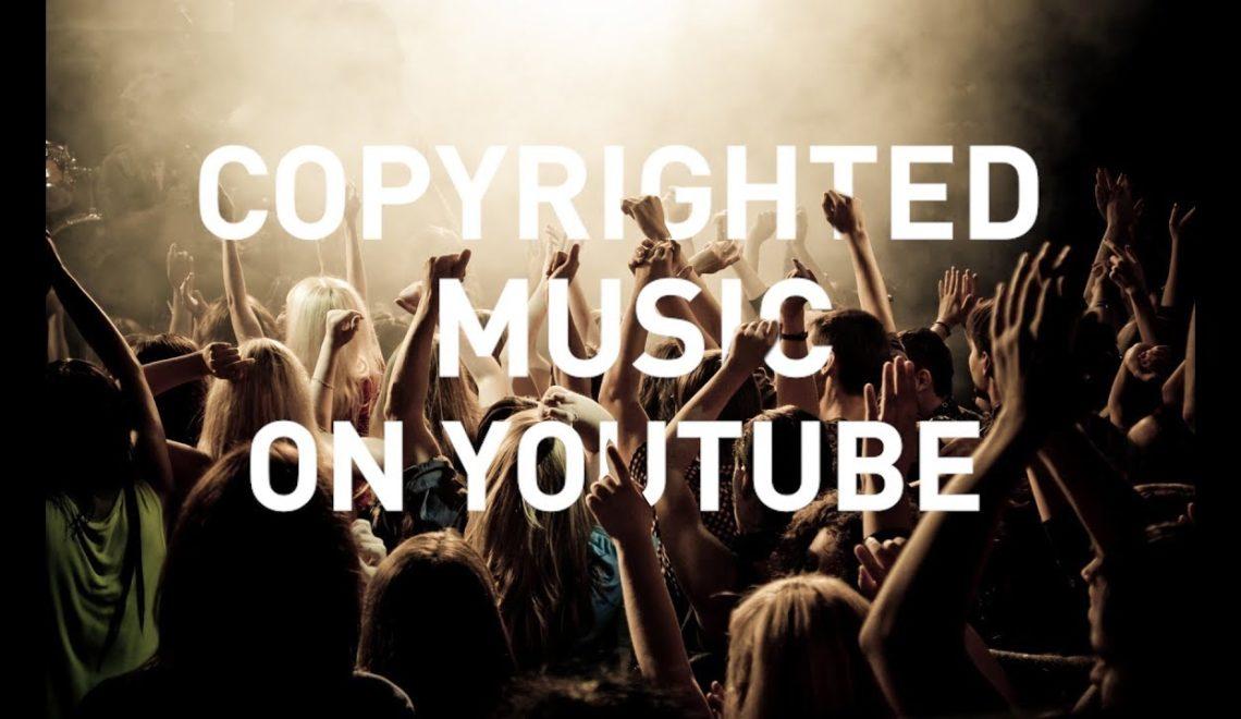 כיצד להשתמש בזכויות יוצרים ביוטיוב
