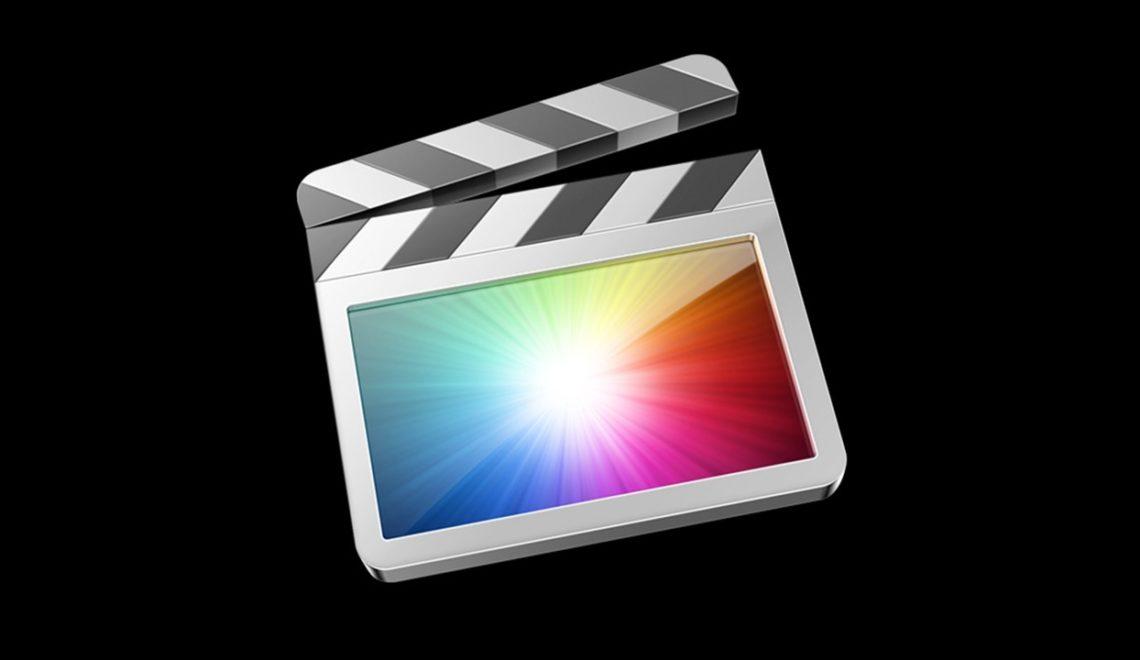 7 קטעי וידאו בקשר לגרסה החדשה של תכנת FCPx