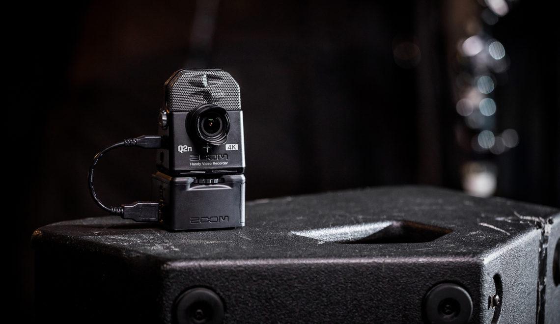 מערכת צילום למוזיקאים