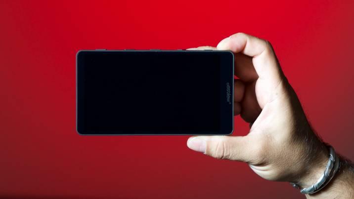 בדיקה של מוניטור זול למצלמות DSLR בגודל 5.5 אינץ