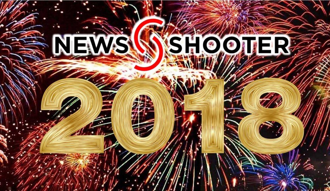 המוצרים הטובים ביותר לשנת 2018 לפי News Shooter