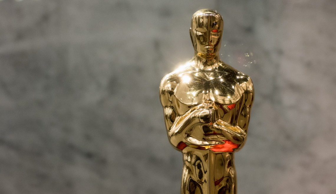רשימת ציוד הצילום של מועמדי האוסקר לשנת 2019