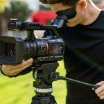 פנסוניק משיקה מצלמת וידאו 4k קטנה