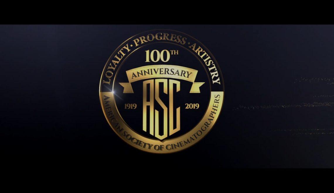 האיגוד האמריקאי לצילום, ASC חוגג 100 שנה