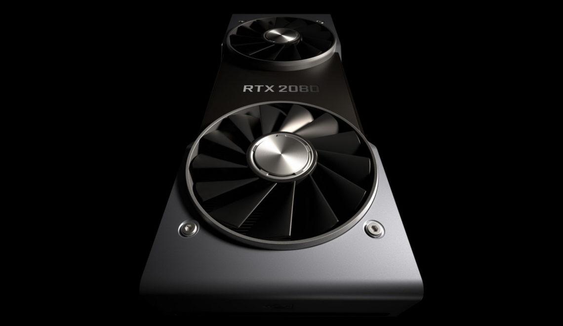 כרטיס גרפי לרמת הביניים בCES של Nvidia