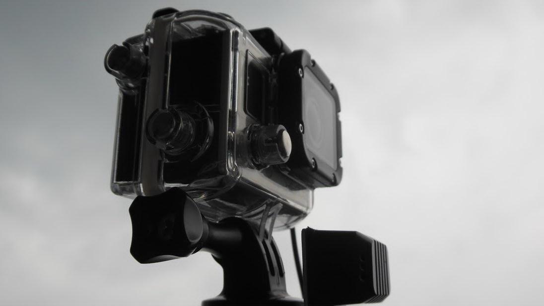 חברת GoPro מכסה הפסדים בזכות מצלמת Hero7