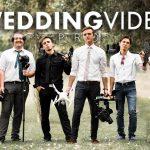 עשרה טיפים לצילום קולנועי של חתונות