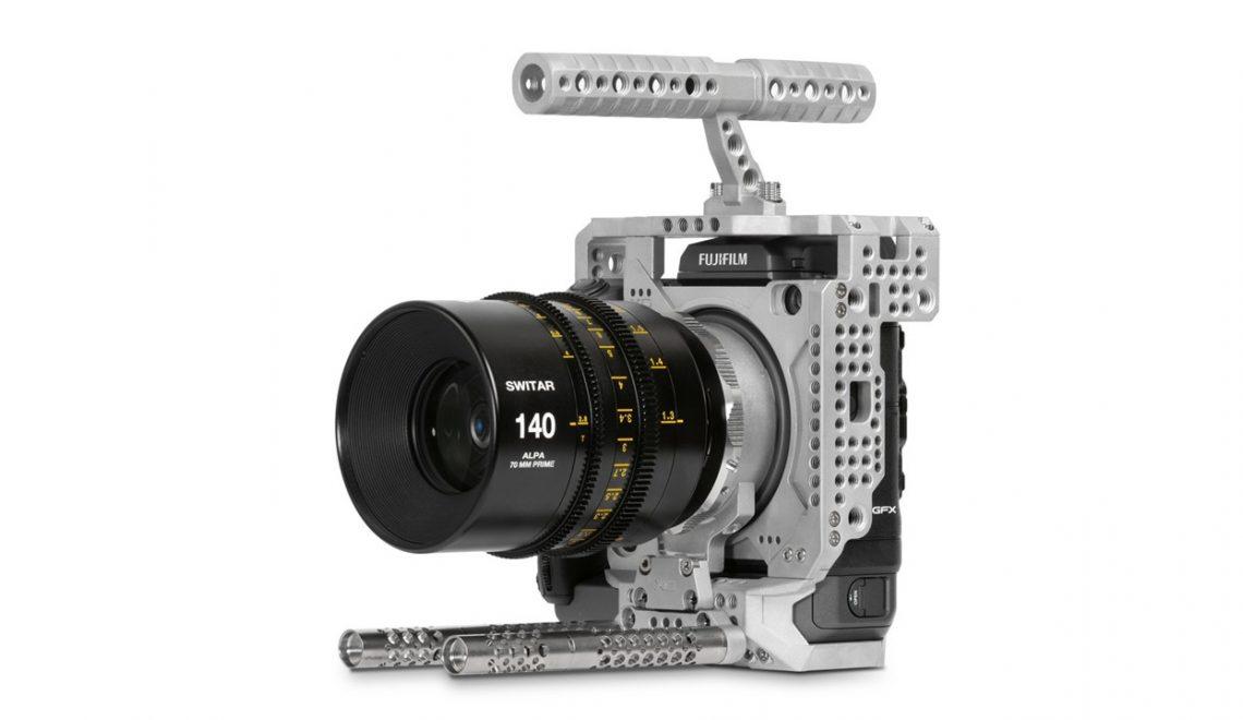 כלוב למצלמת GFX-100