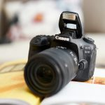 קנון משיקה שתי מצלמות חדשות