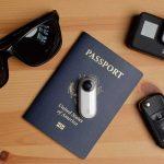 המצלמה הקטנה ביותר בעולם עם מייצב פנימי
