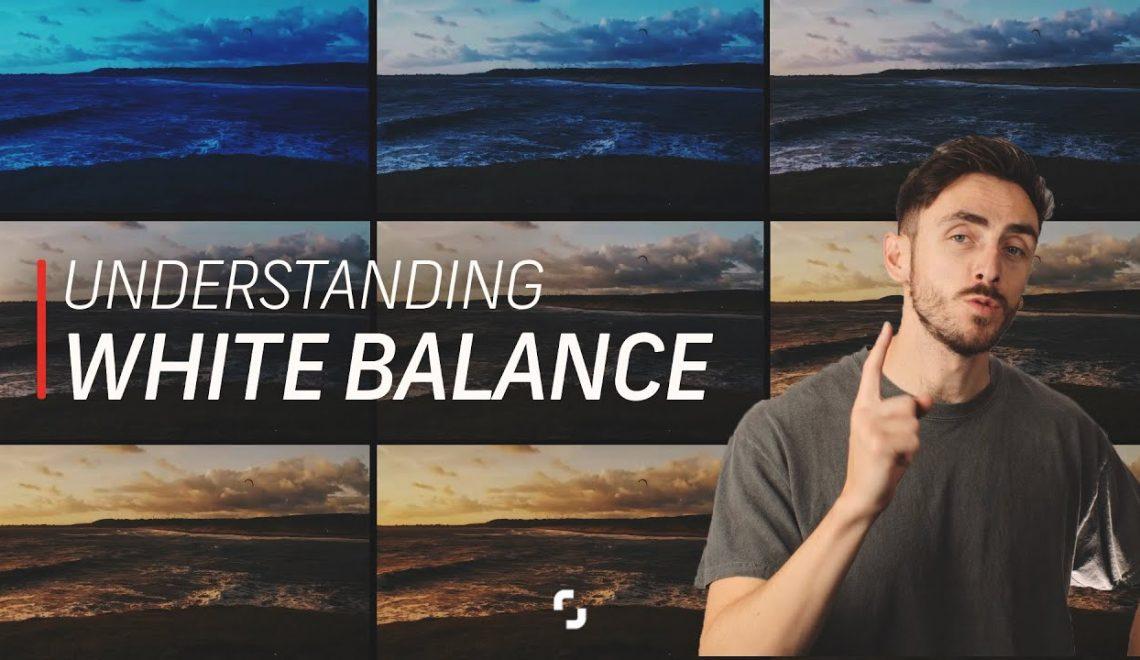 כל מה שצריך לדעת על איזון לבן