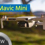 האם הרחפן Mavic Mini מתאים לצלמים מקצועיים?
