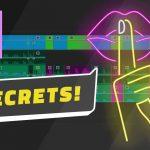 עשרה סודות בפרמייר פרו