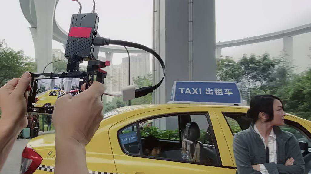 סרט קצר שצולם עם איפון 11 פרו