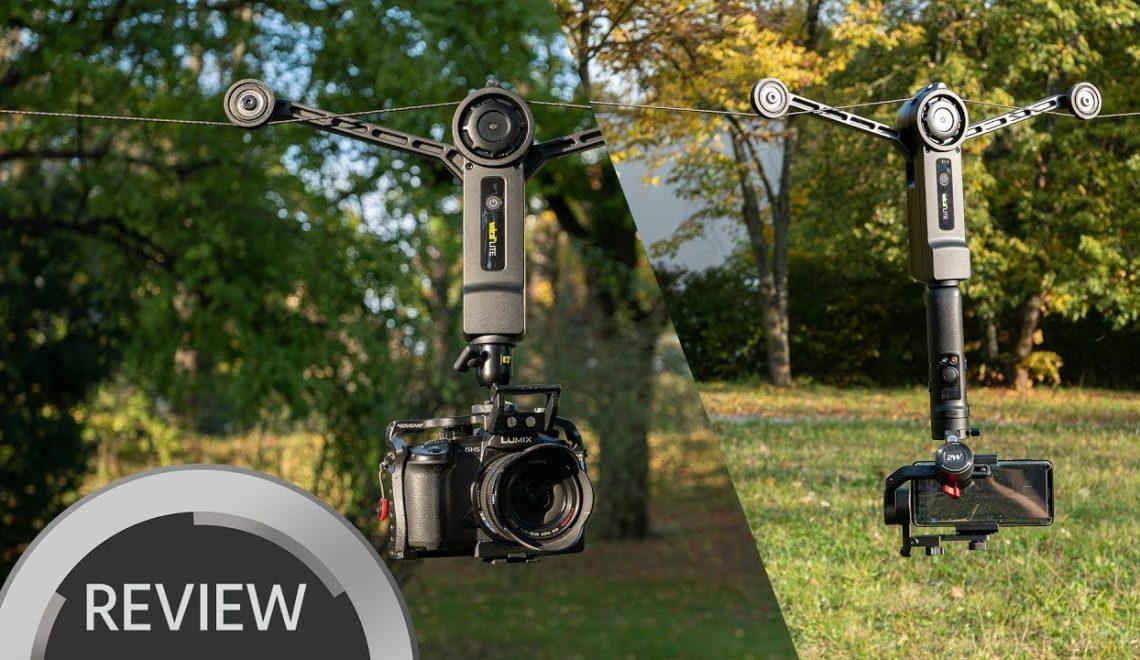 מערכת מצלמה על הכבל במחיר נמוך