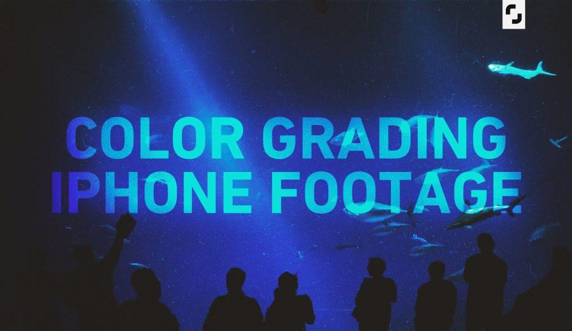 כיול הצבע בתמונות שצולמו עם איפון