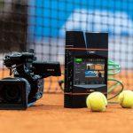 מערכת הפקה למספר מצלמות של LiveU
