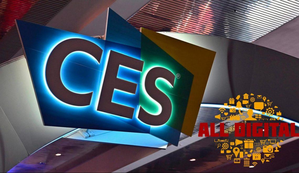 תערוכת CES בוטלה