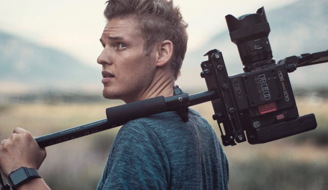 עשרה דברים שמייחדים את מצלמות RED