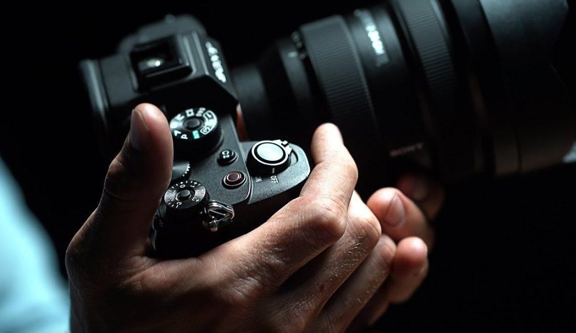 המצלמה היצירתית ביותר – Alpha a7S III