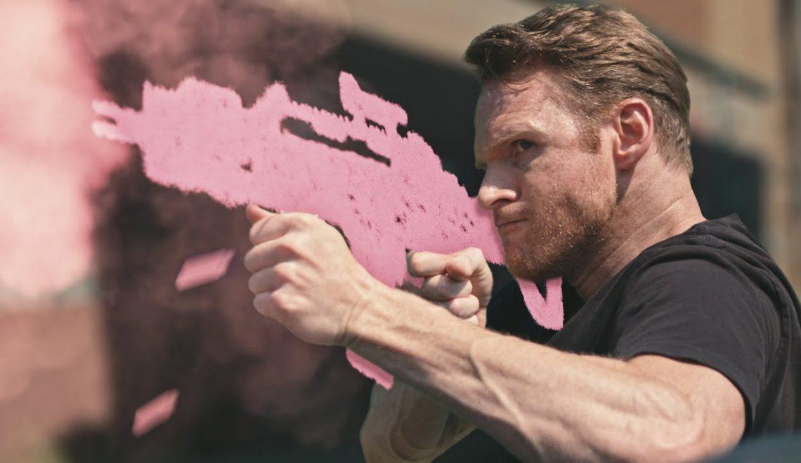 מאחורי הקלעים של Chalk Warfare 4.0