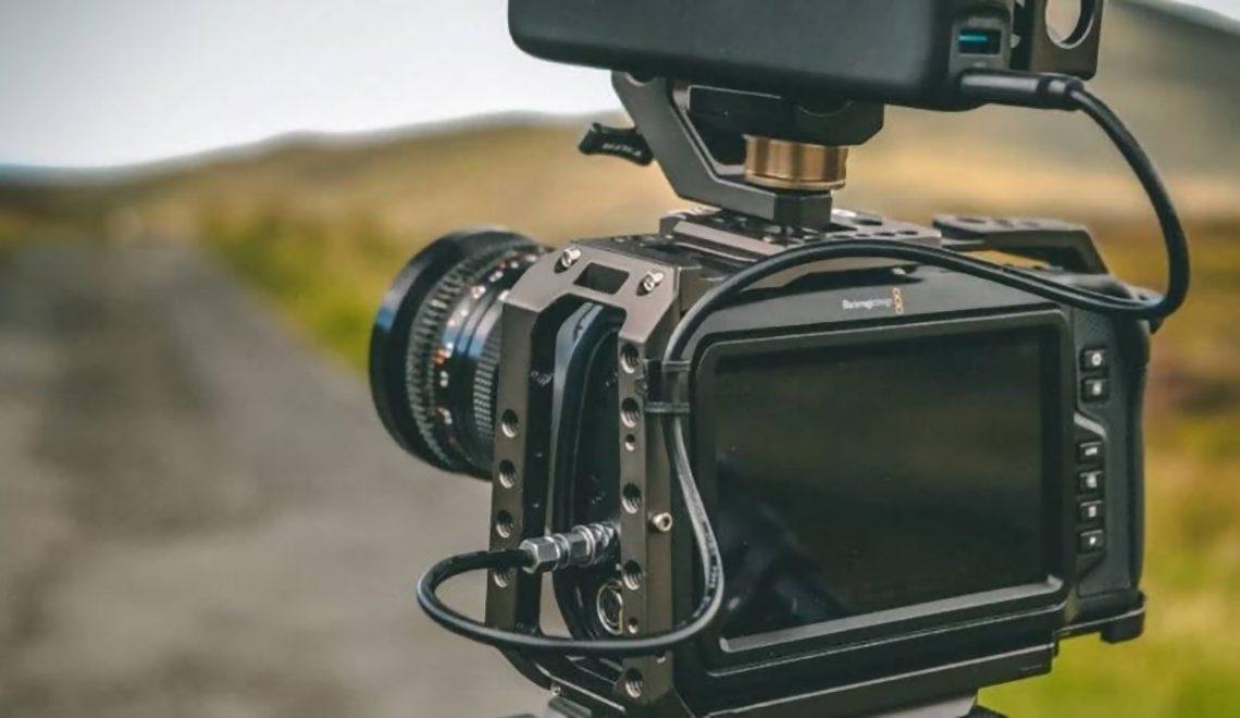 כבלים לאספקת מתח למצלמות פוקט ו DSLR