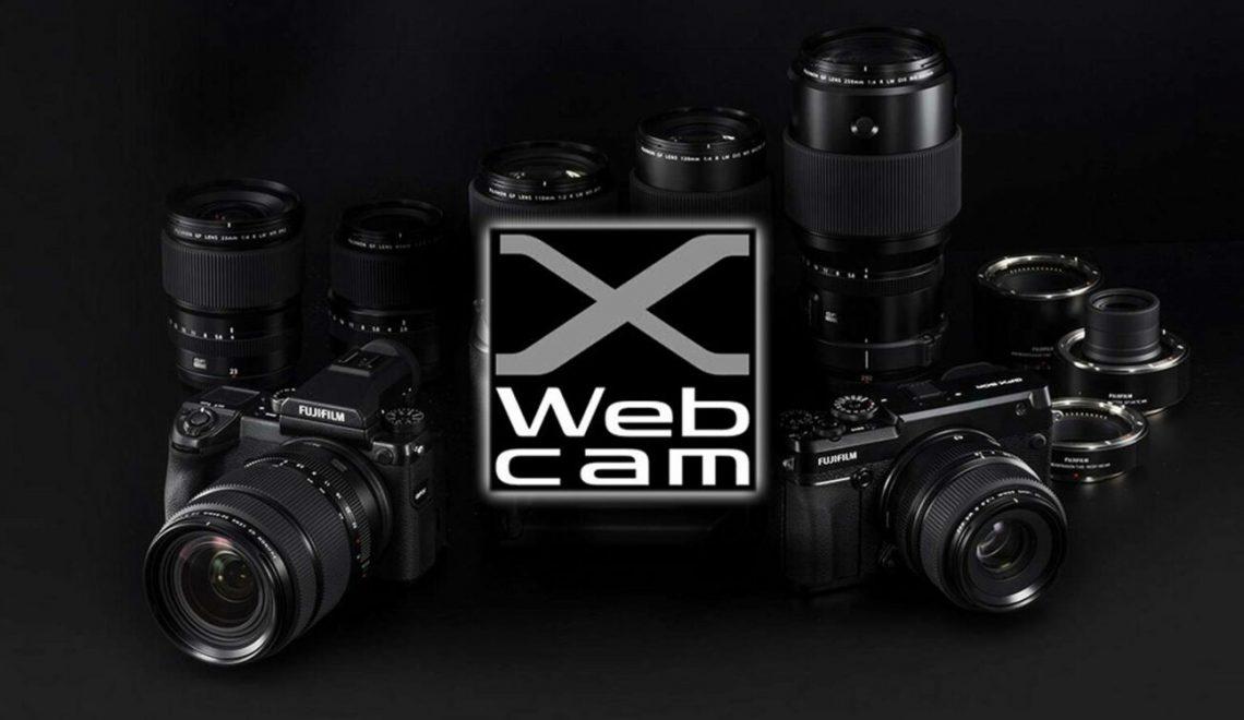 גרסה 2.0 של תוכנת פוג'י למצלמות רשת