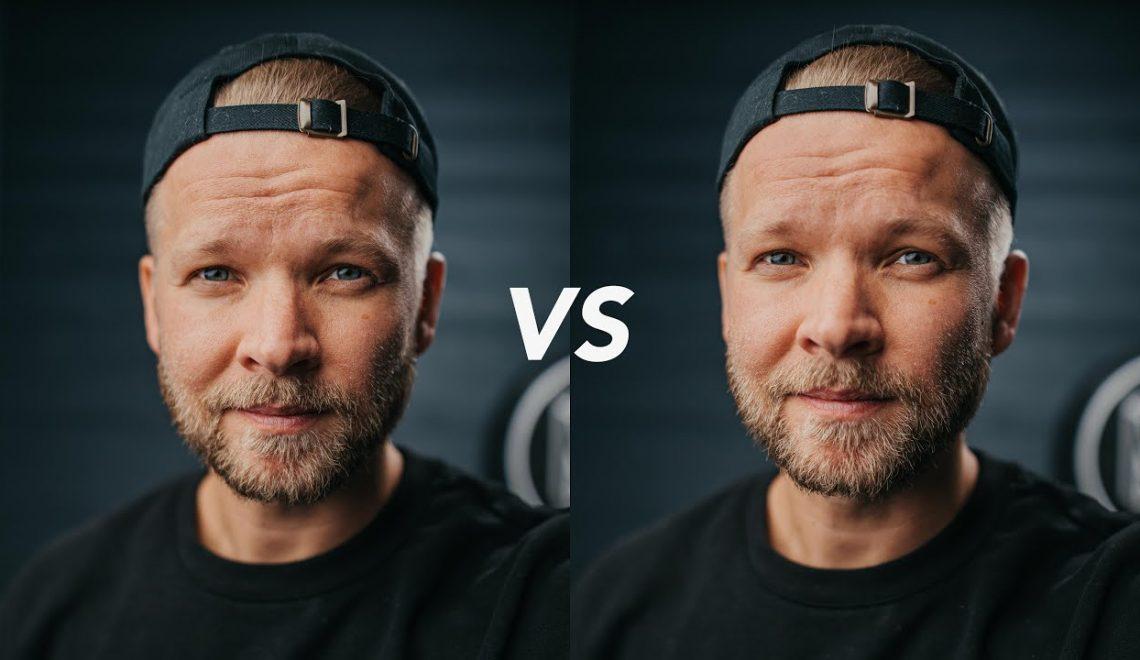 האם רואים הבדל בין 1080p ל-8k