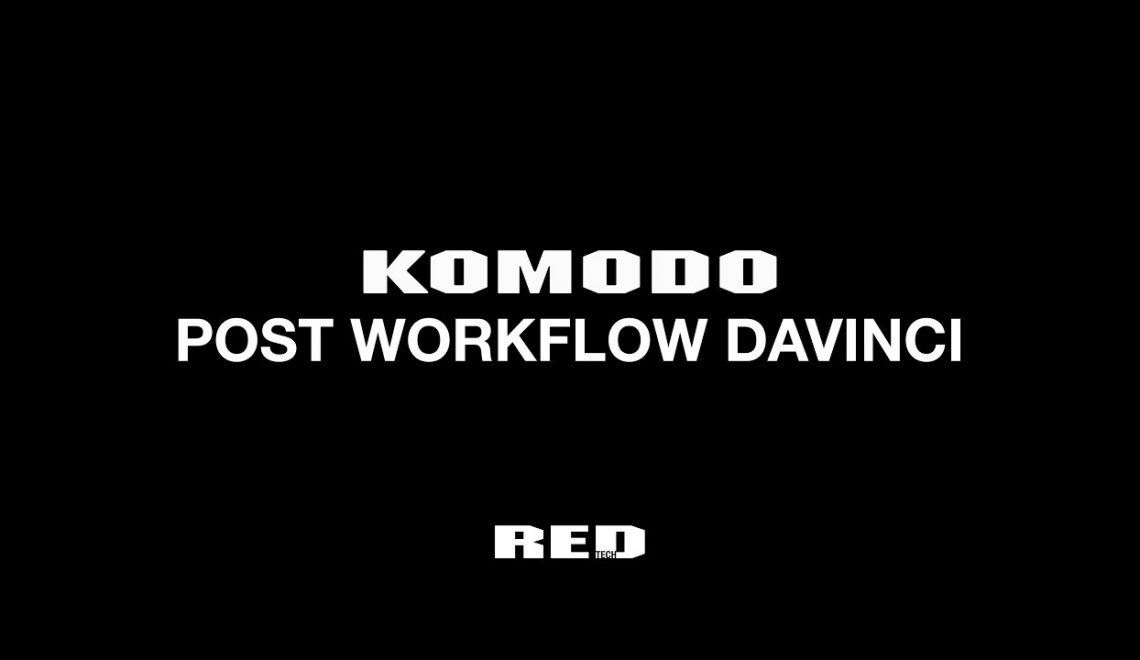עבודה עםKomodo בפוסט