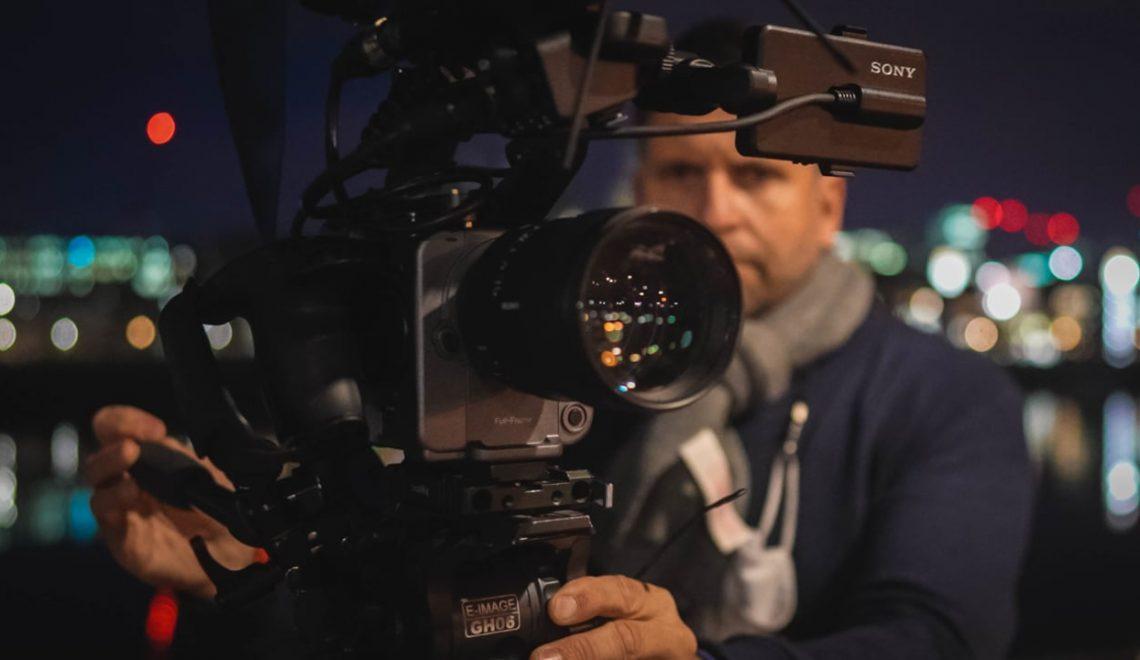 המצלמה המבלבלת ביותר – PXW-FX6