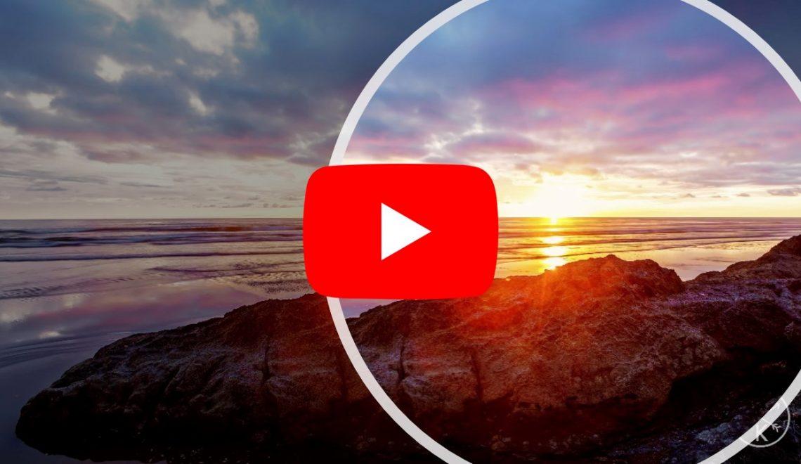 יוטיוב תומכים ב HDR בשידור חי