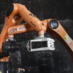 רובוט לשירות הפרסומות